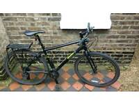 Pinnacle lithium mens bike