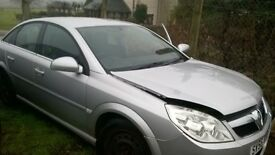 BREAKING ONLY VAUXHALL VECTRA 1.9 DTCI (56--REG)