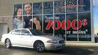 2003 Buick LeSabre Custom LIMITED FULLY EQUIPPED LEATHER 3.8L