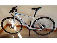 Boardman Women's Hybrid Comp Bike, 45cm - Almost New