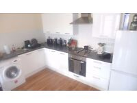 A SUPERBLY LARGE FURNISHED TWO BED FLAT IN THE HEART OF TOOTING - SW17 !