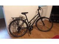Ladies Bycicle