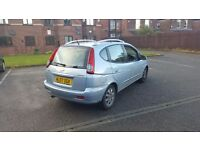 Chervolet Tacuma 2.0 CDX 5DR PETROL AUTOMATIC LOW MILEAGE 12 MONTHS MOT CHEAP FAMILY CAR £595