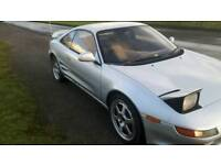 TOYOTA MR2 COUPE ONE LADY OWNER EXCELLENT DRIVE GOOD 390