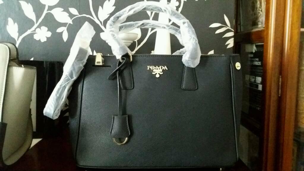 Gorgeous new P.R.A.D.A. bag | in Cardonald, Glasgow | Gumtree