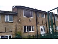 DSS welcome, 2 bedroomed property to let immediately new central heating boiler.