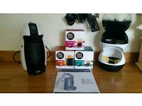 For sale dolce gusto coffee machine