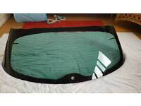 Vauxhall insignia rear boot glass