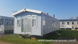 Caravan to hire in Great Yarmouth