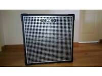 Gallien Krueger 410MBE 8ohm 800w Bass Cab Used