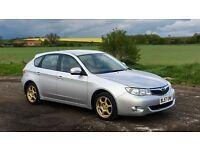 Subaru Impreza 1.5 R only 57k Miles (Low Insurance)