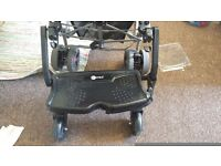 Buggy board in excellent condition