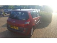 2006 Renault Scenic Dynamique 1.6 for sale