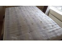 Used UK Double Mattress Firm Rating