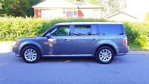 2010 Ford Flex SEL AWD P.Heated Seats,Bluetooth,Certified $6975