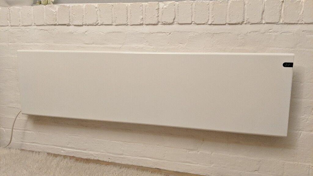 ADAX NEO Stylish, Modern Electric Wall Heater / Convector