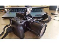 Olympus IS-1000 35mm Film Camera