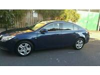 pco ready vauxhall insignia automatic