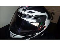 AGV stealth helmet medium