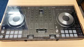 Pioneer DDJ-SX 2 / DDJ-RX Decksaver Protective Hard Cover Save £25 on NEW!