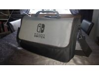 Nintendo Switch 32gb Bundle, carry cases, games, controllers, cables etc!!!!
