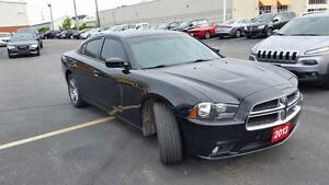 2014 Dodge Charger SXT | BLUETOOTH | ALLOY'S | JUST TRADED | Cambridge Kitchener Area image 2