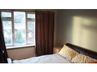 Double Bedroom to let, 5 min walk from High Wycombe Town centre/train station