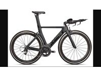 """Planet X Exocet 2 - Carbon Wheels Bike Size L (Ideal For 5'10 - 6""""0) Ultegra 700mm X 28mm Tyres"""