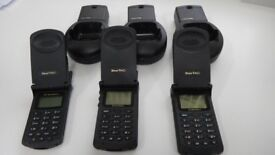 Motorola Startac Mobile Phones