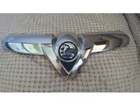 Corsa D Pre Face Lift Front Grill (Used)