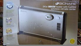 BIONAIRE PORTABLE HEATER