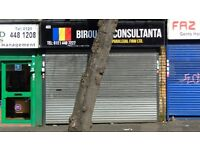 Commercial/ Retail premises for let