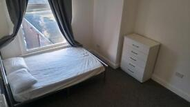 BRAND NEW 1 BED STUDIO, BILLS INCLUDED, FURNISHED, LONDON RD NEAR TRAIN STATION £560 (four weekly)