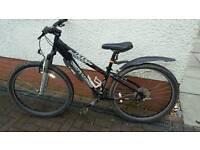 "Specialized Hardrock Sport Mountain Bike 13"" XS"