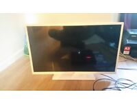 "Selling my 32 "" tv and ps4 as i don't use them anymore"