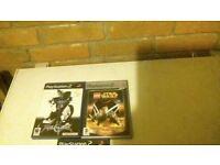 Playstation 2 - Soul Calibur 2 (16+) Good condition £5