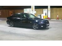 Toyota Altezza RS200 Z-Edition beams not lexus is200