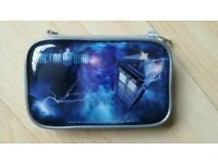 Doctor who Nintendo ds case