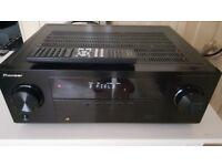 Pioneer av receiver