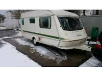 Caravan 1993