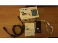 Philips picopix projector