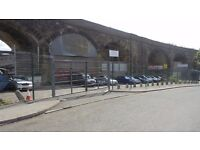 SECURE CAR SALES PITCH / STORAGE YARD TO RENT IN BOLTON