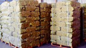 Logs / Peat