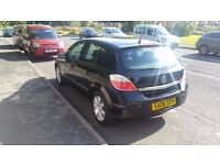 parts available from a 2006 vauxhall astra 1.6 petrol z16xep very good engine