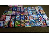 Disney dvds. As new condition