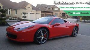 2012 Ferrari 458 ITALIA RARE CAR * LEASE OR FINANCE NOW