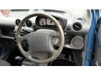 hyundai amica Gsi AUTO cheap little car £395