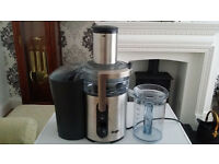 Nutri Juicer Plus from Sage by Heston Blumenthal