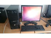 High End Bespoke Desktop PC