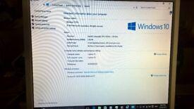 PC Desktop Packard Bell IMedia Windows 10 OS